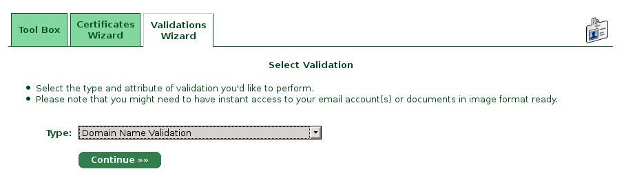 validacao-dominio